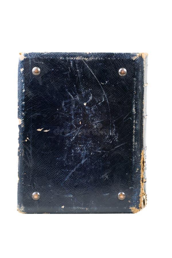 παλαιός βιβλίων που γρατ&s στοκ φωτογραφία