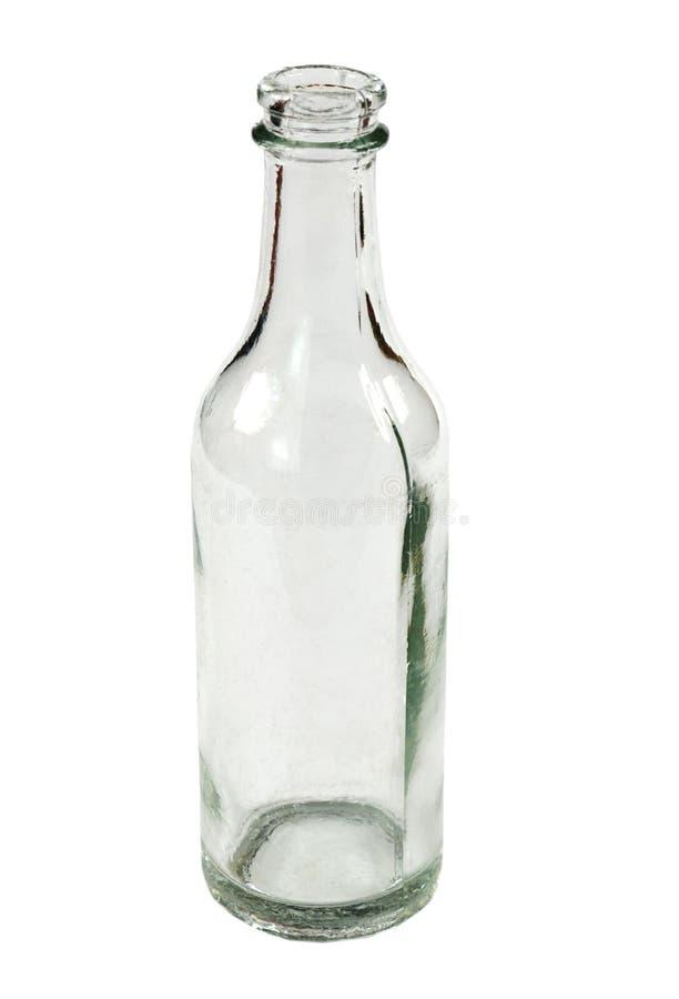 παλαιός μικρός μπουκαλιώ& στοκ φωτογραφία με δικαίωμα ελεύθερης χρήσης