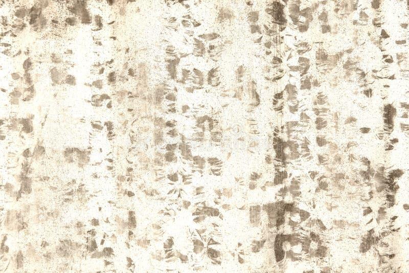 Παλαιός σκουριασμένος τοίχος φύλλων ψευδάργυρου ή ζαρωμένος τοίχος στοκ φωτογραφίες με δικαίωμα ελεύθερης χρήσης
