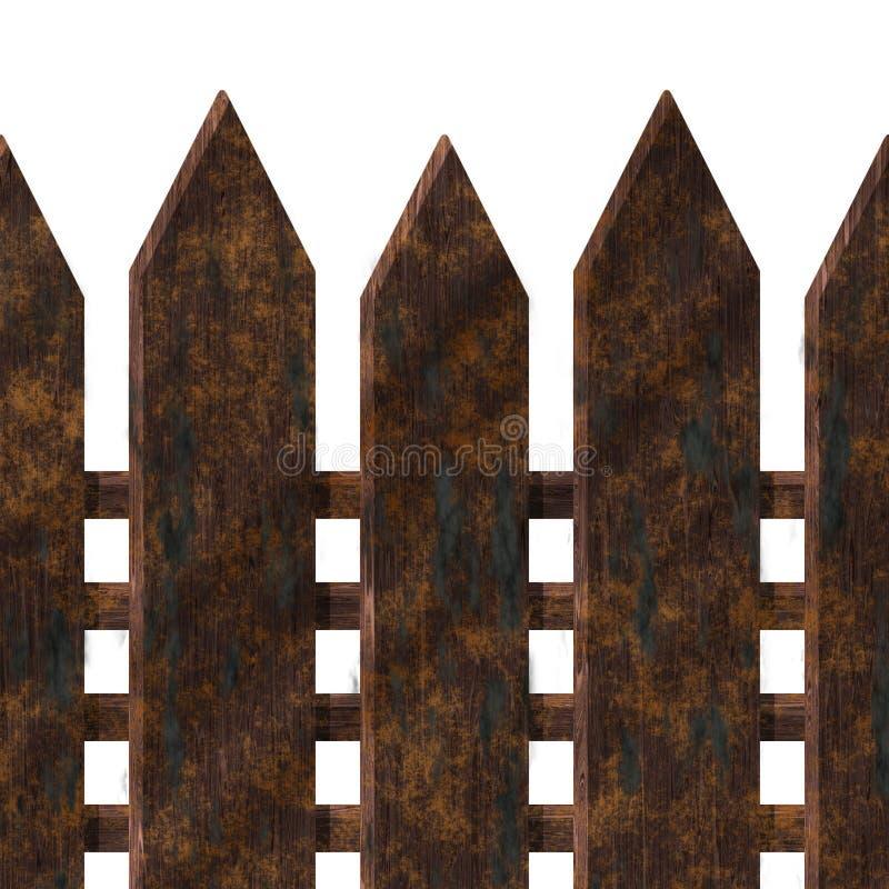 παλαιός σκουριασμένος &phi ελεύθερη απεικόνιση δικαιώματος