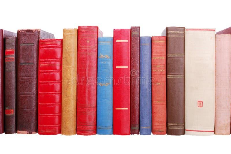 παλαιός σωρός βιβλίων στοκ εικόνες με δικαίωμα ελεύθερης χρήσης