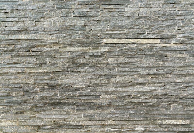 παλαιός τοίχος κάστρων τεχνητός μπλε ελαφρύς τοίχος πετρών στοκ εικόνα με δικαίωμα ελεύθερης χρήσης