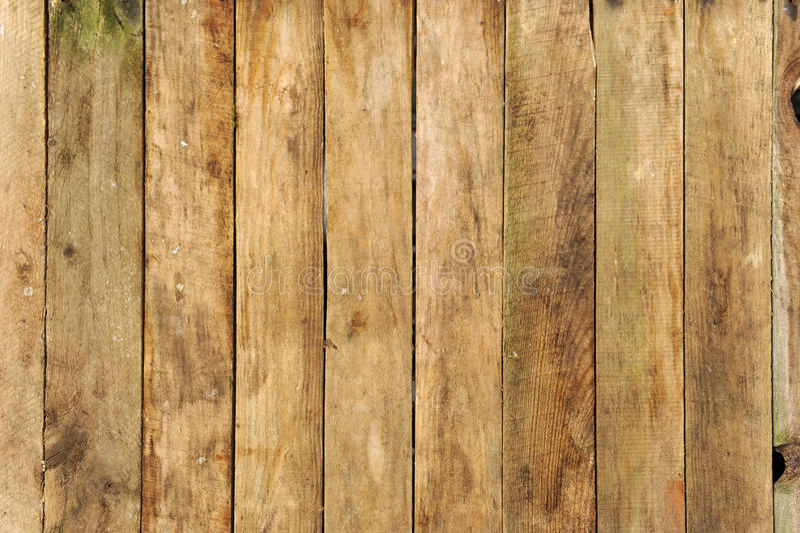παλαιός τοίχος ξύλινος στοκ εικόνα