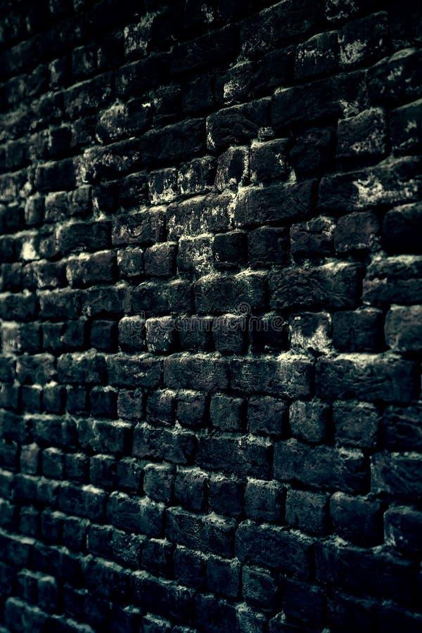 Παλαιός τουβλότοιχος λάσπης στοκ φωτογραφίες με δικαίωμα ελεύθερης χρήσης