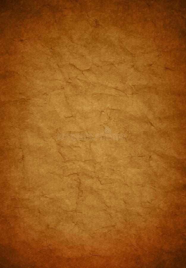 παλαιός τρύγος εγγράφου στοκ φωτογραφίες