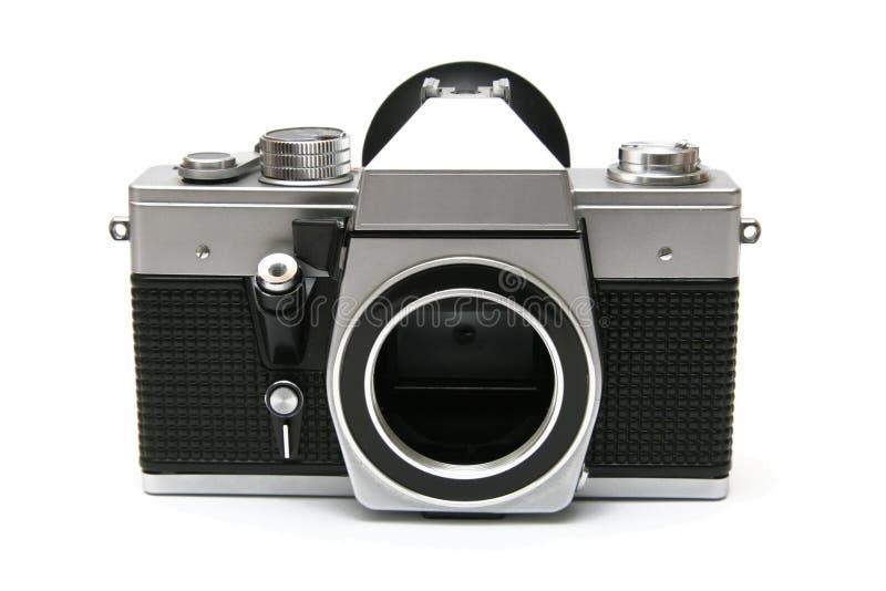 παλαιός τρύγος ταινιών φωτογραφικών μηχανών στοκ φωτογραφία με δικαίωμα ελεύθερης χρήσης