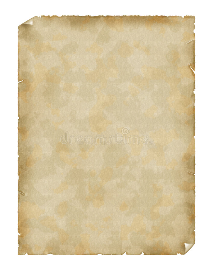 παλαιό έγγραφο