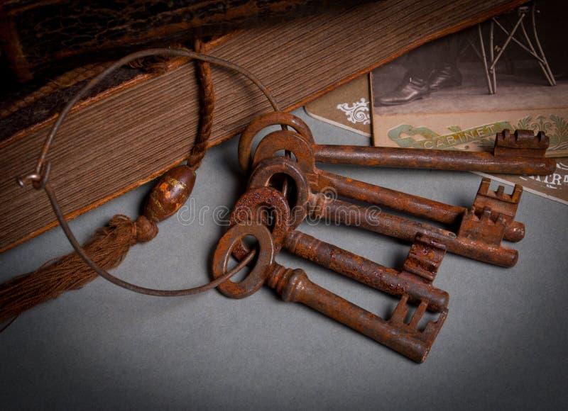 Παλαιό αγροτικό βασικό σύνολο στοκ εικόνα με δικαίωμα ελεύθερης χρήσης