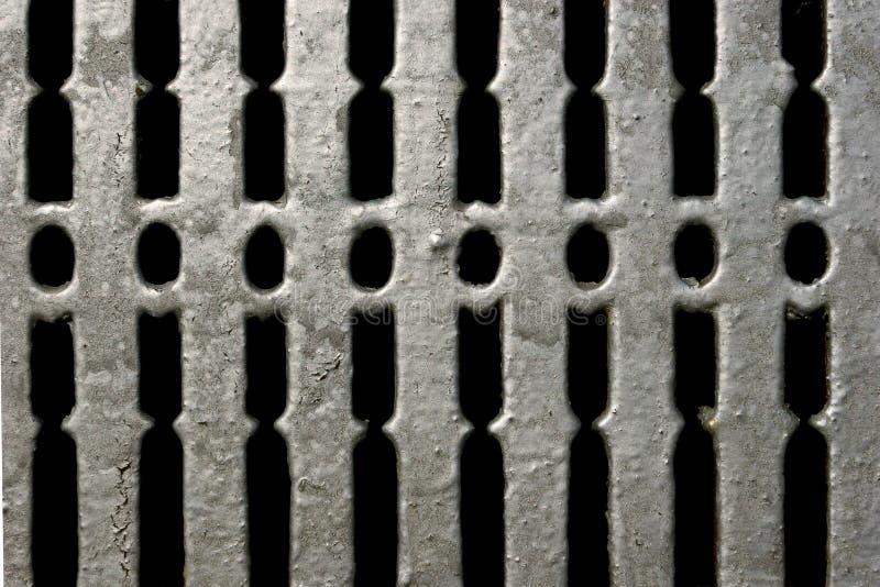 παλαιό ασήμι σχαρών στοκ φωτογραφία