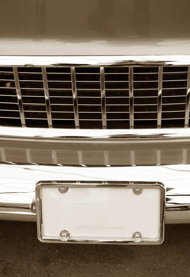 παλαιό αυτοκίνητο στοκ εικόνα με δικαίωμα ελεύθερης χρήσης