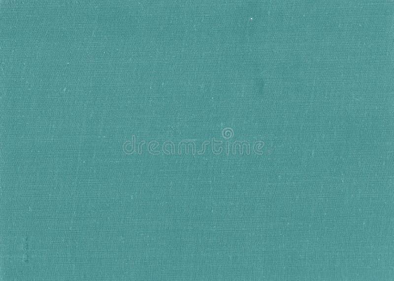 Παλαιό βρώμικο σχέδιο καμβά με το βρώμικο σημείο στο κυανό χρώμα στοκ φωτογραφίες με δικαίωμα ελεύθερης χρήσης