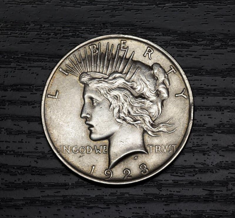 παλαιό νόμισμα παλαιό στοκ εικόνα με δικαίωμα ελεύθερης χρήσης