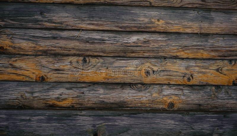 παλαιό ξύλινο αφηρημένο υπόβαθρο σύστασης υποβάθρου ως κενό για το κείμενο στοκ εικόνες με δικαίωμα ελεύθερης χρήσης