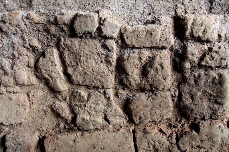 Παλαιό πάτωμα σιταποθηκών στοκ φωτογραφία