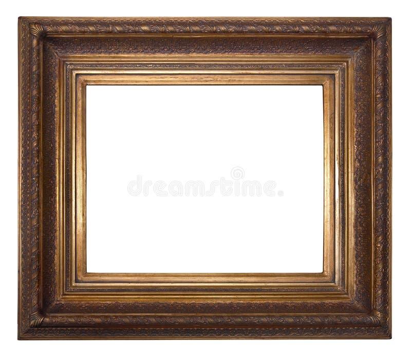 παλαιό πλαίσιο ξύλινο στοκ φωτογραφία με δικαίωμα ελεύθερης χρήσης