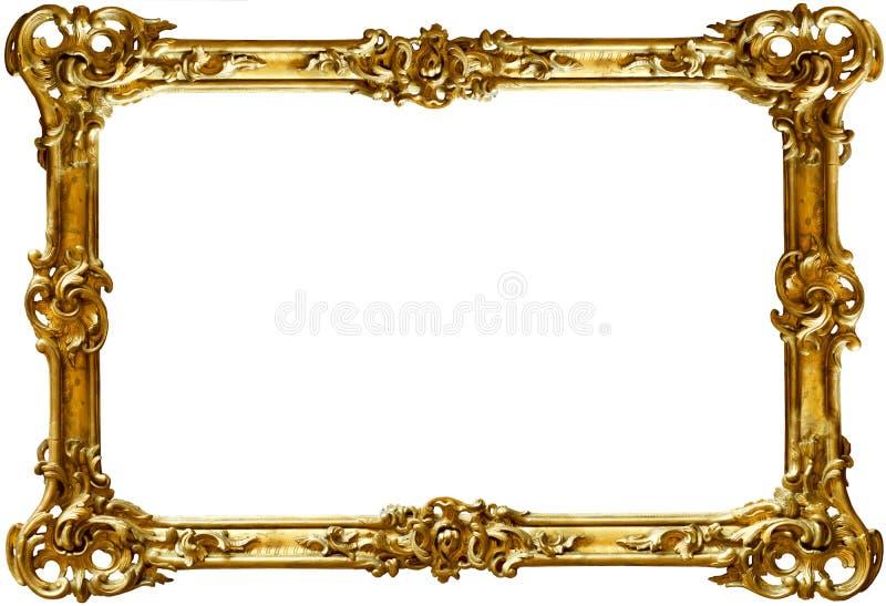 παλαιό πλαίσιο στοκ φωτογραφία με δικαίωμα ελεύθερης χρήσης