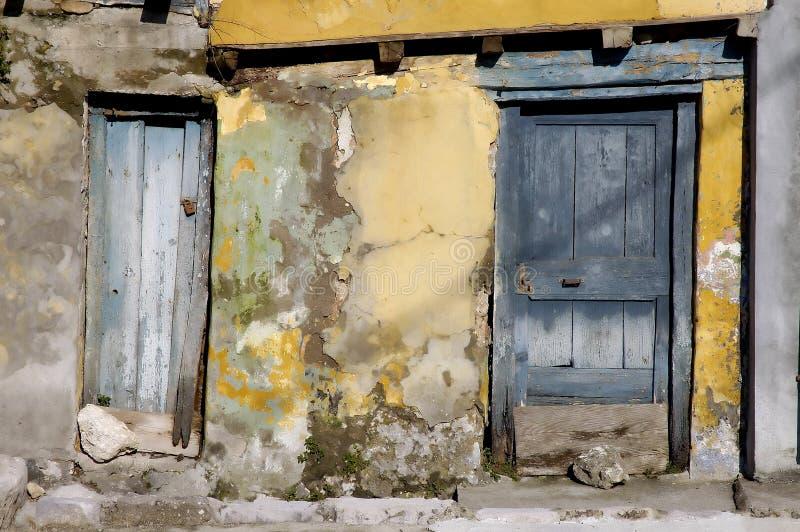 Παλαιό σπίτι 3 στοκ φωτογραφία με δικαίωμα ελεύθερης χρήσης