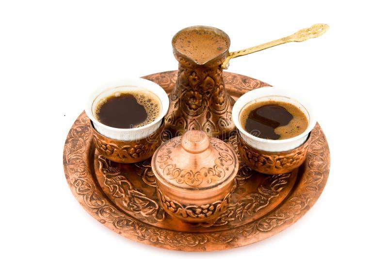 Download παλαιό σύνολο καφέ στοκ εικόνες. εικόνα από πιατάκι, ποτό - 13180076