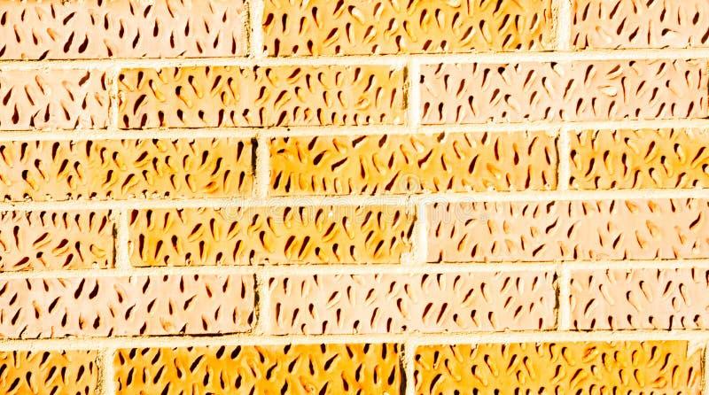 Παλαιό τούβλο που τοποθετείται στο ενδιαφέροντος και αρχικού backgroun τοίχων, στοκ εικόνες