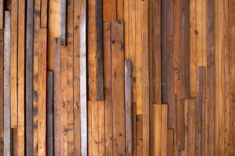Παλαιό υπόβαθρο επιτροπών Grunge εκλεκτής ποιότητας ξύλινο στοκ εικόνα με δικαίωμα ελεύθερης χρήσης