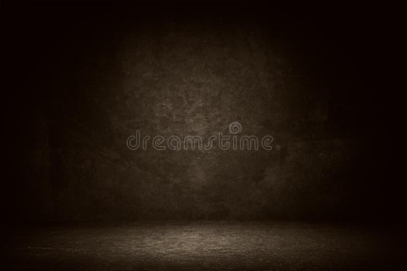 Παλαιό υπόβαθρο τοίχων Grunge Υπόβαθρο σύστασης συμπαγών τοίχων r Εκλεκτής ποιότητας σέπια στοκ φωτογραφία με δικαίωμα ελεύθερης χρήσης