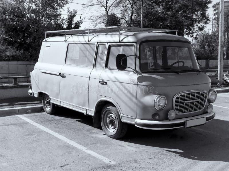 Download παλαιό φορτηγό στοκ εικόνες. εικόνα από παλαιός, shabby - 17057562