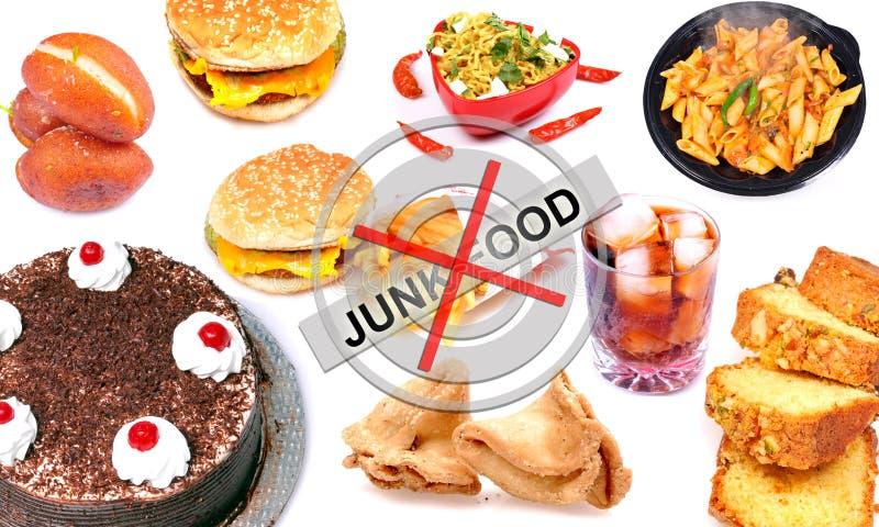 παλιοπράγματα τροφίμων στοκ φωτογραφίες με δικαίωμα ελεύθερης χρήσης