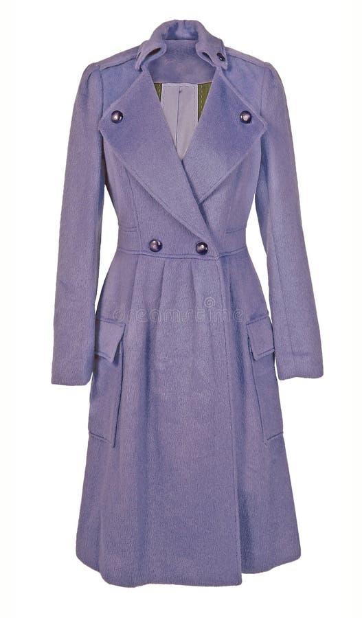 Παλτό μόδας στοκ εικόνα