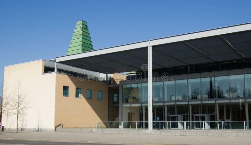πανεπιστήμιο επιχειρησιακών εν λόγω η Οξφόρδη σχολείων στοκ φωτογραφίες