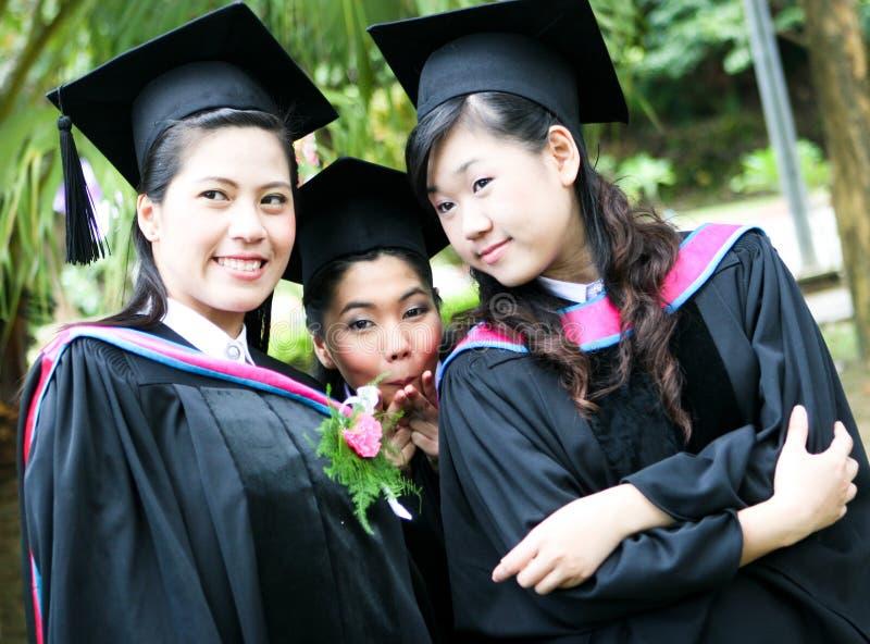 πανεπιστήμιο πτυχιούχων στοκ φωτογραφίες με δικαίωμα ελεύθερης χρήσης