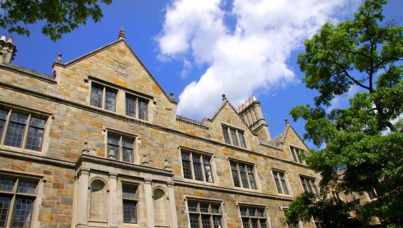 πανεπιστήμιο του Μίτσιγκ&a στοκ φωτογραφία με δικαίωμα ελεύθερης χρήσης