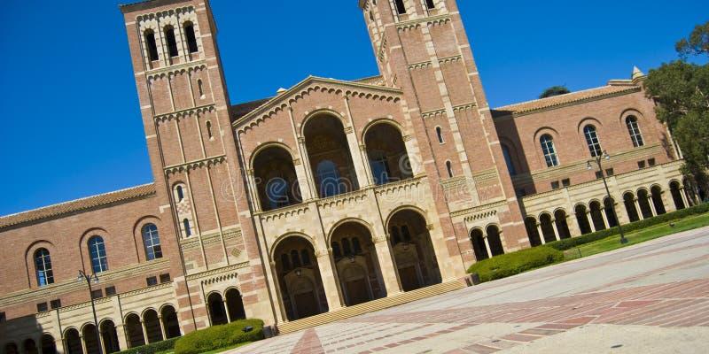πανεπιστήμιο plaza πανεπιστημ&i στοκ φωτογραφία με δικαίωμα ελεύθερης χρήσης