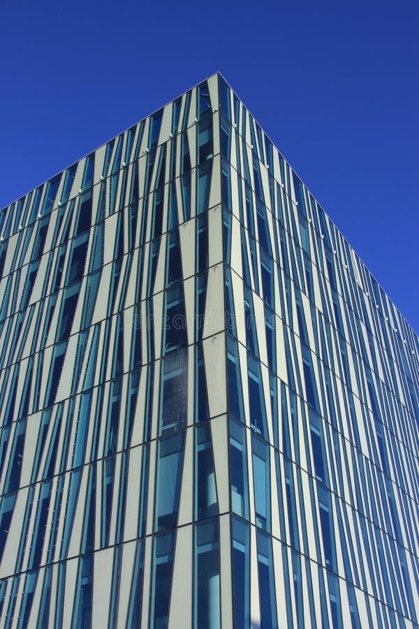Πανεπιστημιακή βιβλιοθήκη του Αμπερντήν στοκ εικόνες με δικαίωμα ελεύθερης χρήσης