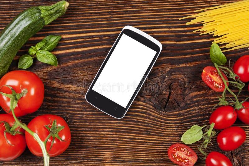 Παντοπωλεία και μαγείρεμα στοκ φωτογραφία με δικαίωμα ελεύθερης χρήσης