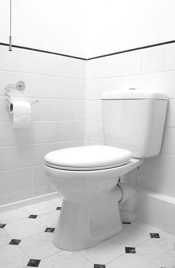 παν WC στοκ φωτογραφία με δικαίωμα ελεύθερης χρήσης