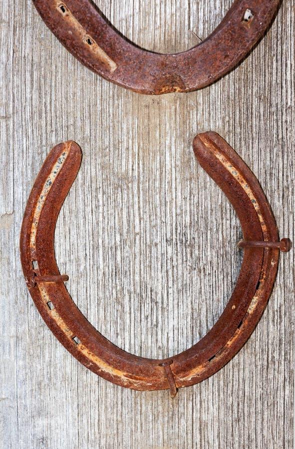 Παπούτσια αλόγων στοκ φωτογραφία με δικαίωμα ελεύθερης χρήσης