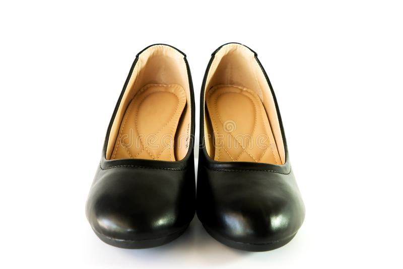 Παπούτσια γυναικών στοκ εικόνες