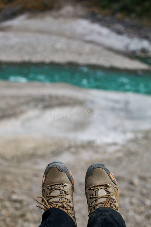 Παπούτσια και ηρεμία στοκ φωτογραφία με δικαίωμα ελεύθερης χρήσης