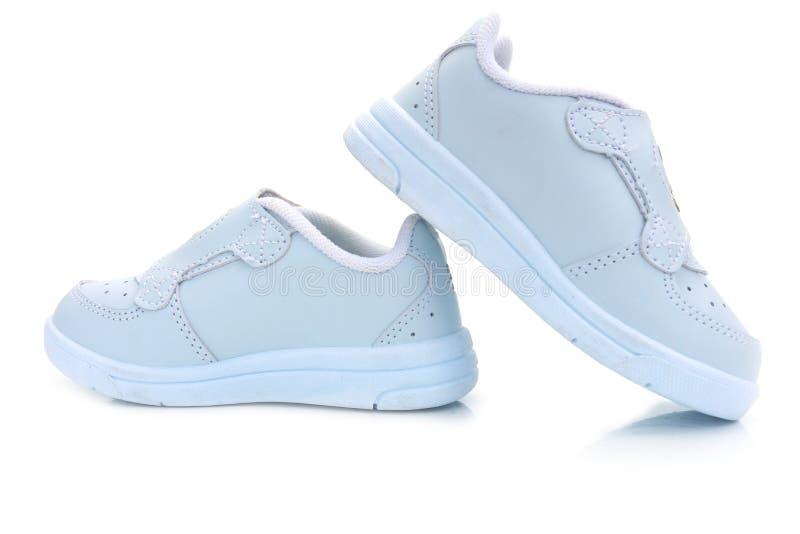 Παπούτσια σπουδαστών στοκ φωτογραφία με δικαίωμα ελεύθερης χρήσης