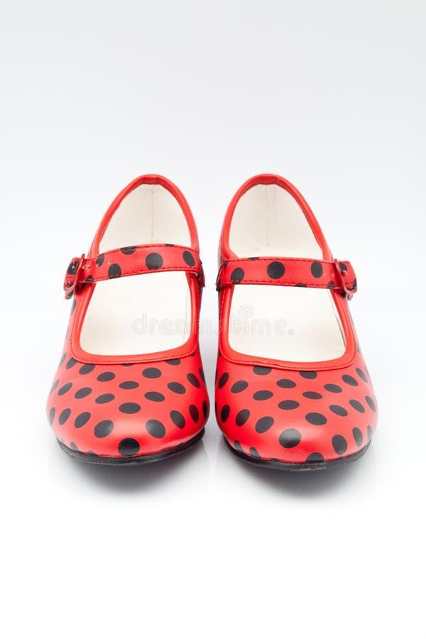 παπούτσια της Σεβίλης στοκ φωτογραφίες με δικαίωμα ελεύθερης χρήσης