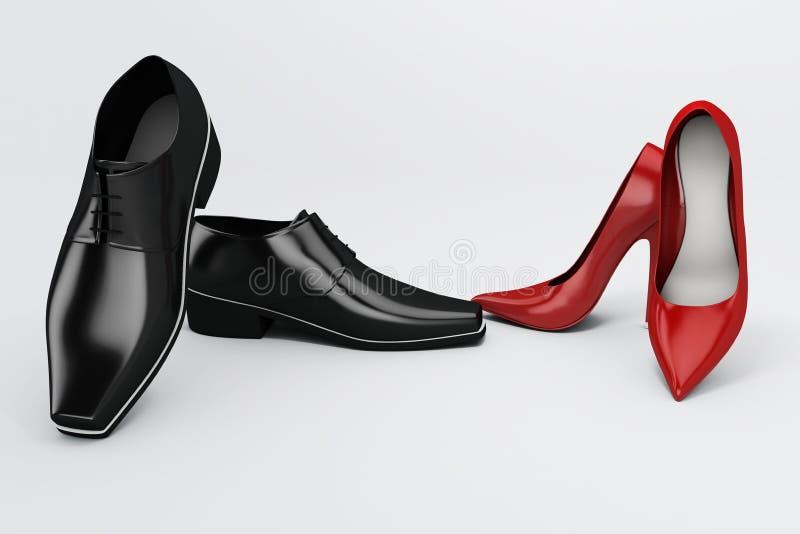 Download παπούτσια απεικόνιση αποθεμάτων. εικονογραφία από παπούτσι - 13185128