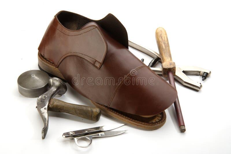 Παπούτσι στοκ εικόνα με δικαίωμα ελεύθερης χρήσης