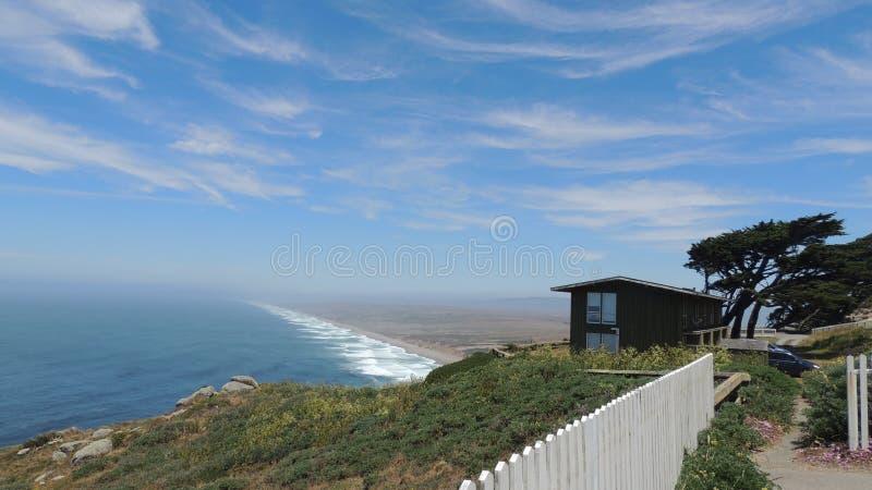 Παράδεισος Καλιφόρνιας στοκ εικόνα με δικαίωμα ελεύθερης χρήσης