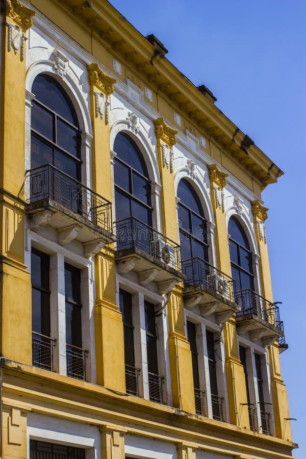 Παράθυρα και παράθυρα στοκ εικόνες