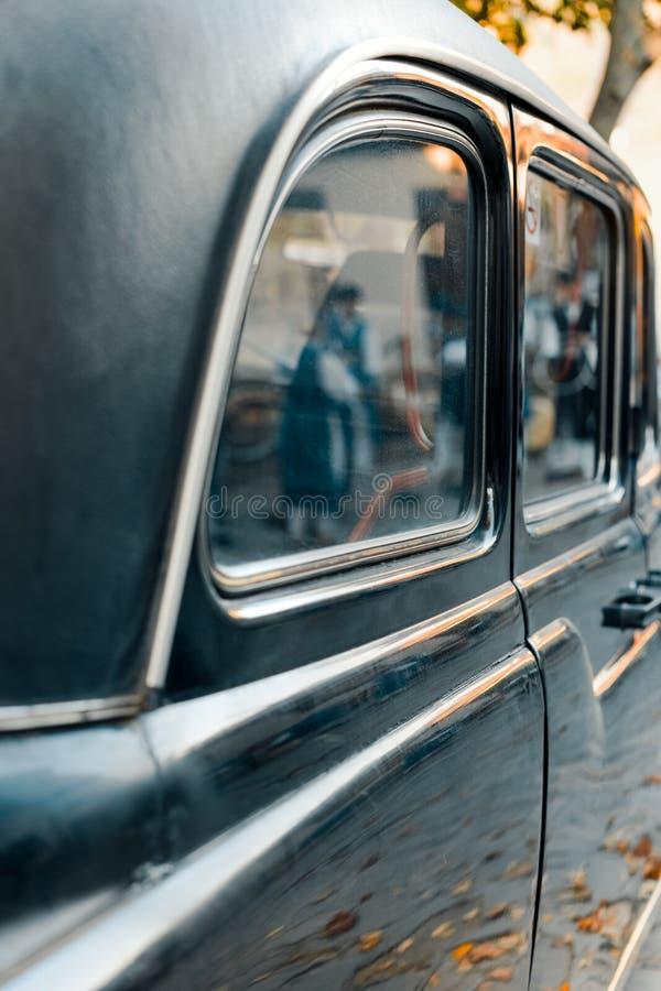 Παράθυρο αυτοκινήτων στοκ φωτογραφίες με δικαίωμα ελεύθερης χρήσης
