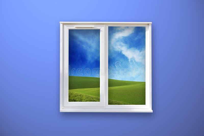 παράθυρο ευκαιρίας στοκ φωτογραφίες