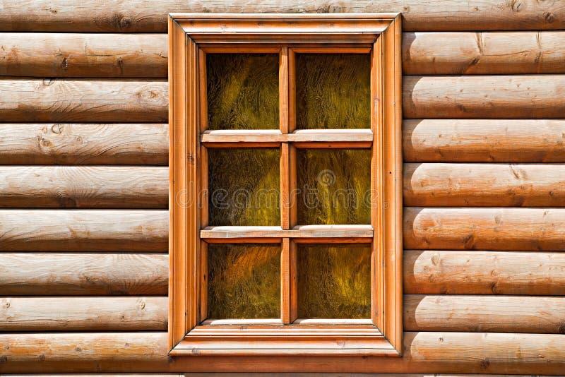 παράθυρο ξύλινο στοκ εικόνα με δικαίωμα ελεύθερης χρήσης
