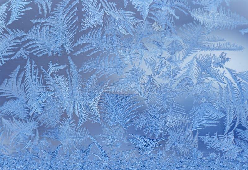 παράθυρο παγετού στοκ φωτογραφία με δικαίωμα ελεύθερης χρήσης