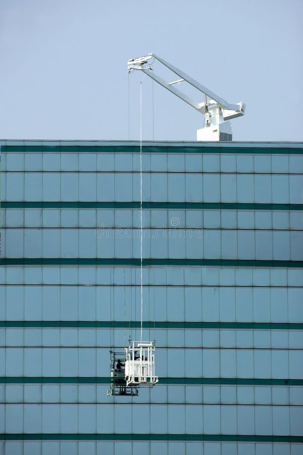 παράθυρο πλύσης στοκ φωτογραφία με δικαίωμα ελεύθερης χρήσης