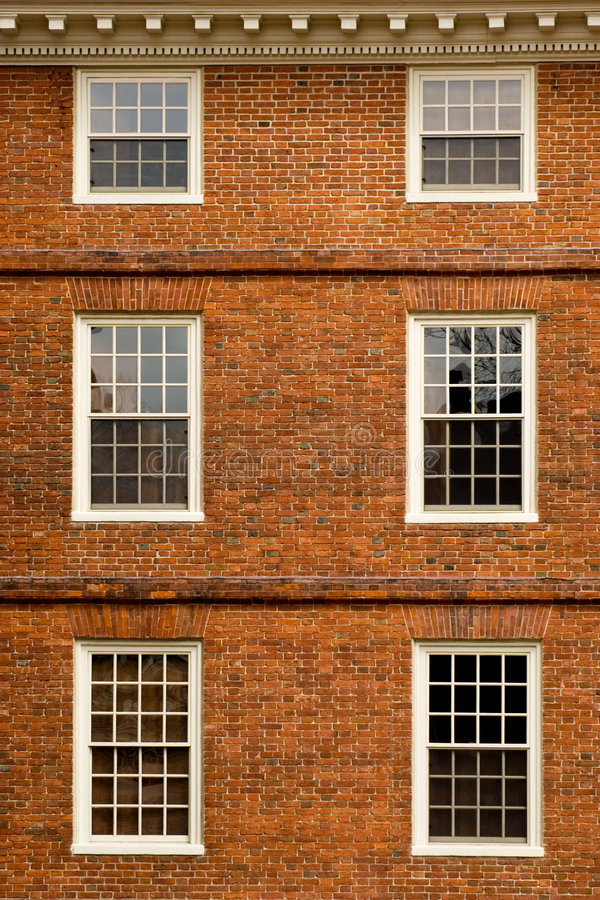 παράθυρο προτύπων στοκ εικόνα